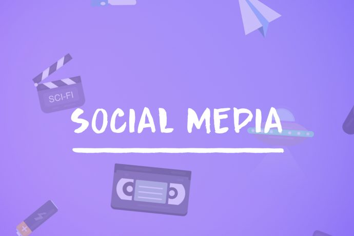 #Vlog: Succes with video on social media